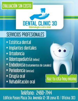 Dental Clinic 3D - foto 5