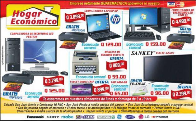 Almacenes Hogar Económico San Raymundo - foto 2