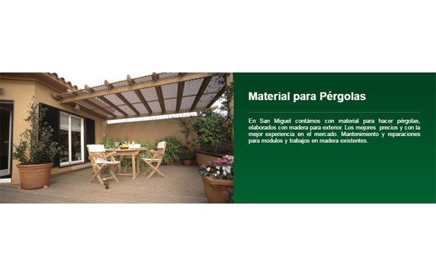 Maderas y Ferreterías San Miguel Zona 8 - foto 1