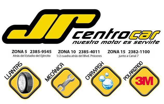 JR Centrocar Zona 15 - foto 2