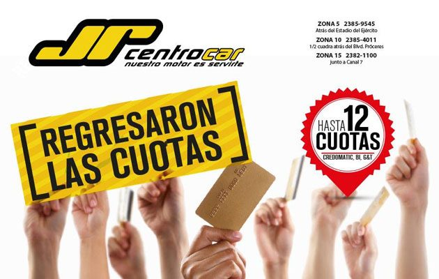 JR Centrocar Zona 10 - foto 4