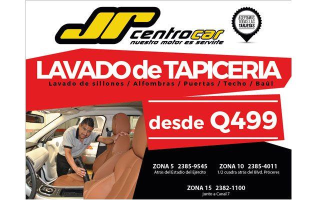 JR Centrocar Zona 10 - foto 3
