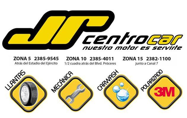 JR Centrocar Zona 10 - foto 1