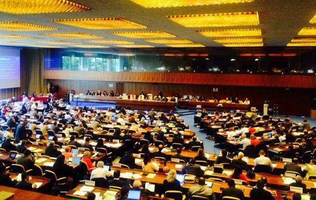 Ministerio de Relaciones Exteriores - foto 2