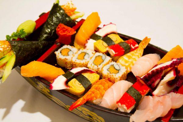 Teppanyaki - foto 4