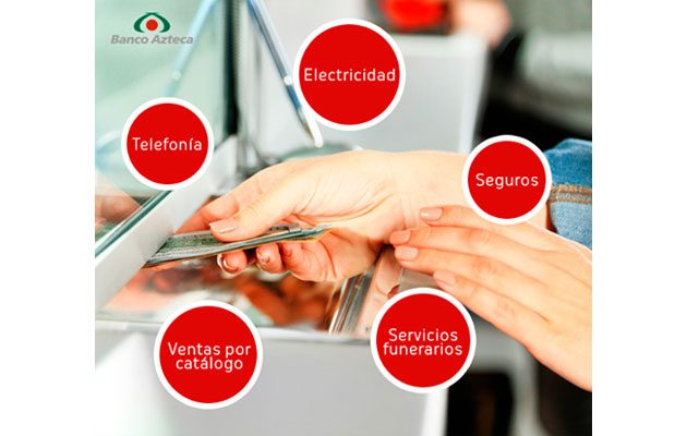 Banco Azteca Agencia Elektra Camoja - foto 5