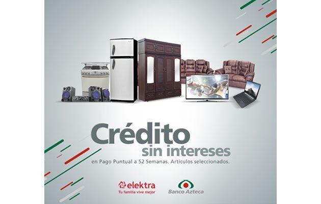 Banco Azteca Agencia Elektra Río Dulce - foto 1