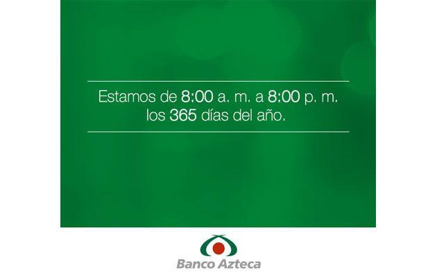 Banco Azteca Agencia Elektra Morales - foto 3