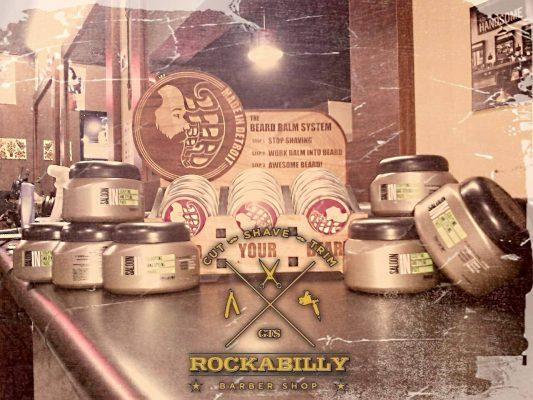 Rockabilly Barber Shop - foto 4