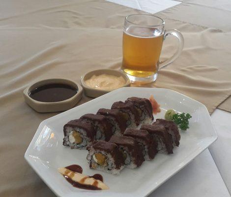 Teppanyaki - foto 3