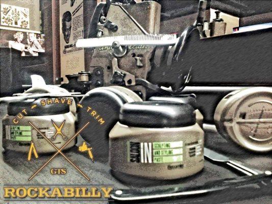 Rockabilly Barber Shop - foto 5