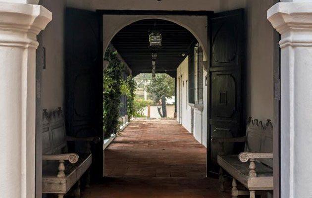 Hacienda San Miguel de Arrazola - foto 5