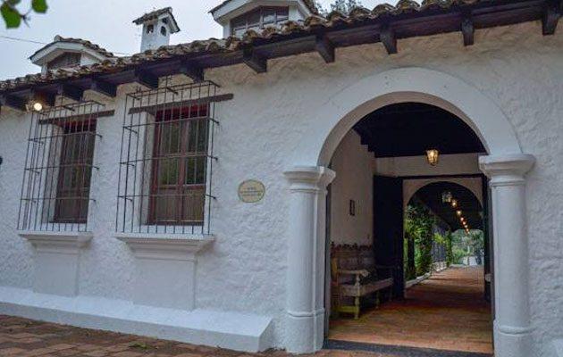 Hacienda San Miguel de Arrazola - foto 4