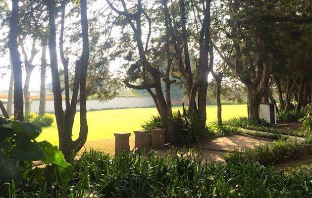 Hacienda San Miguel de Arrazola - foto 3