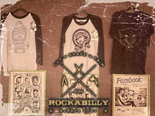 Rockabilly Barber Shop - foto 3