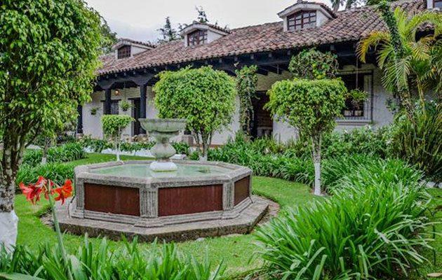 Hacienda San Miguel de Arrazola - foto 1