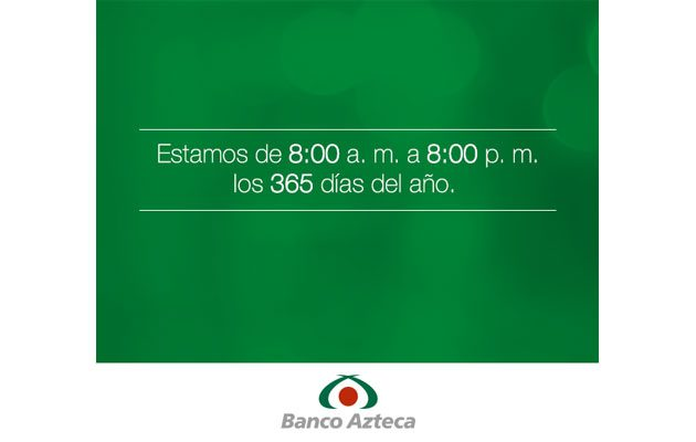Banco Azteca Agencia Elektra Petén - foto 1