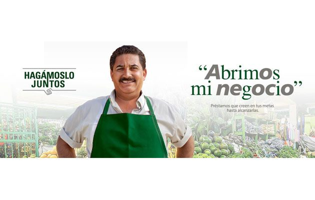 Banco Azteca Agencia Elektra Barberena - foto 1