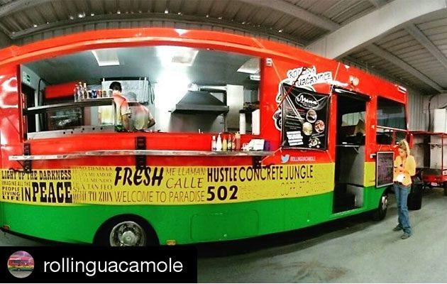 Rolling Guacamole - foto 1