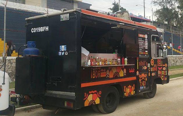 Pibil's Truck - foto 6