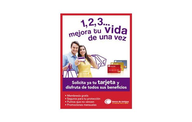 Banco de Antigua Agencia Zona 1 - foto 4