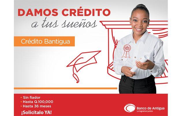 Banco de Antigua Agencia Pradera Zona 10 - foto 1