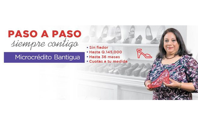 Banco de Antigua Agencia Atanasio Tzul - foto 1