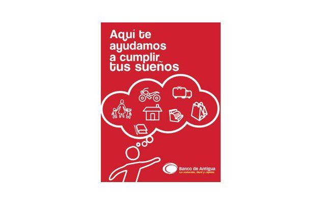 Banco de Antigua Agencia Metrocentro Villa Nueva - foto 3