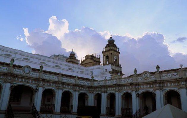 Museo de la Universidad de San Carlos - foto 3