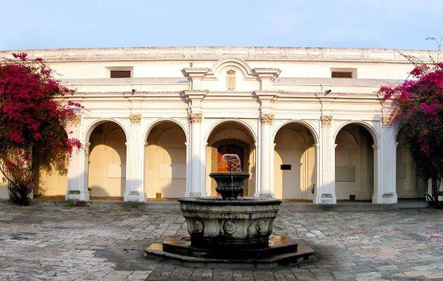 Museo de la Universidad de San Carlos - foto 2