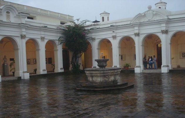 Museo de la Universidad de San Carlos - foto 1