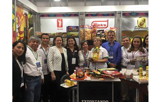Comisión de Alimentos y Bebidas de Guatemala - foto 3