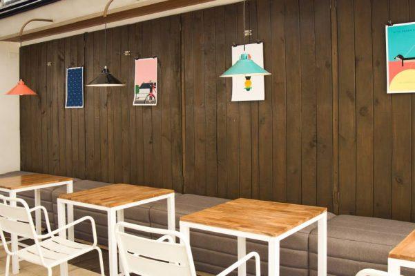 Café Despierto Zona 14 - foto 7