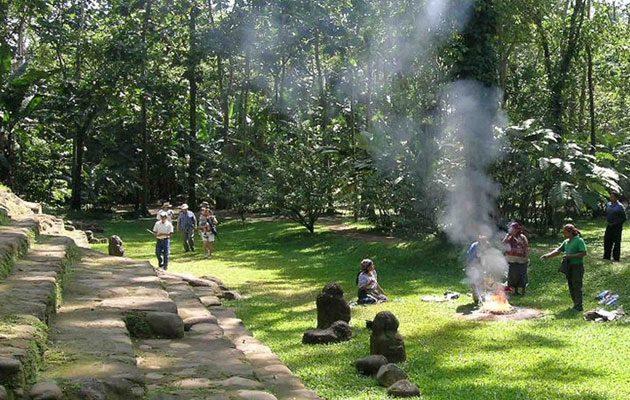 Parque Arqueológico Tak'alik Ab'aj - foto 5