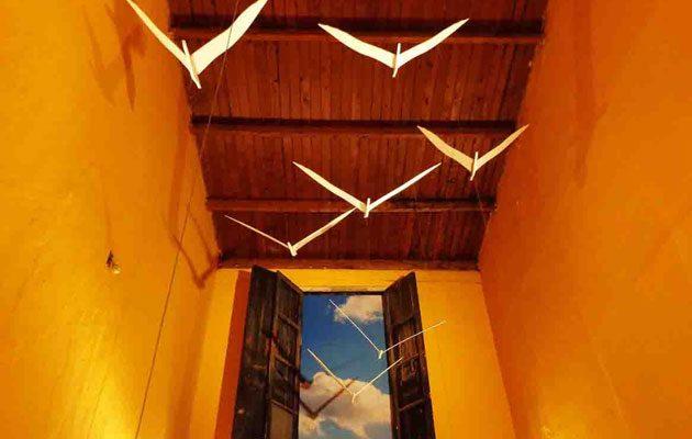 """Casa de la Memoria """"Kaji Tulam"""" - foto 4"""