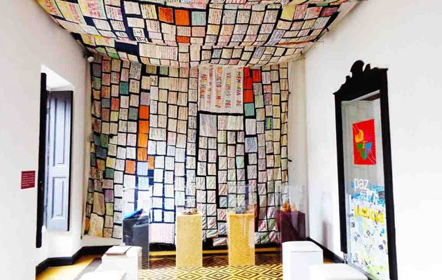 """Casa de la Memoria """"Kaji Tulam"""" - foto 3"""