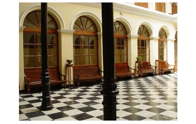 Museo Nacional de Historia - foto 2