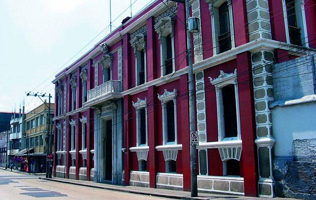 Museo Nacional de Historia - foto 1