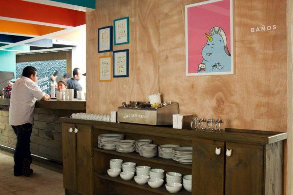 Café Despierto Zona 14 - foto 6