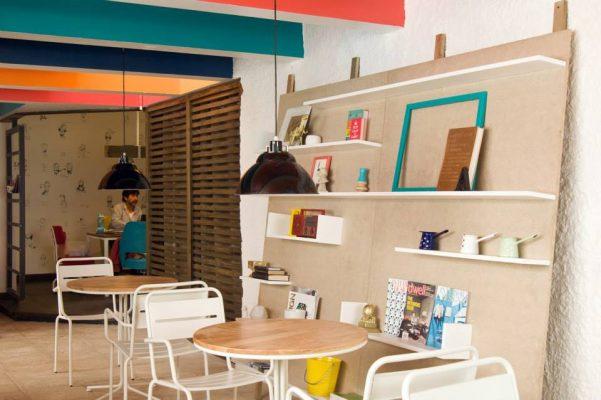 Café Despierto Zona 14 - foto 3