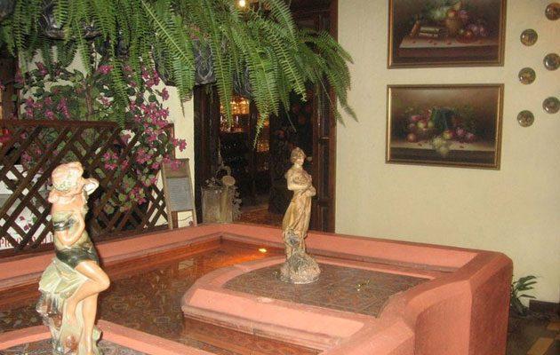 La Casa del Callejón Castillo Hermanos - foto 1