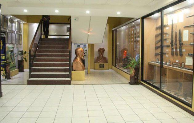Museo Sala Histórica de la Policía Nacional Civil - foto 3
