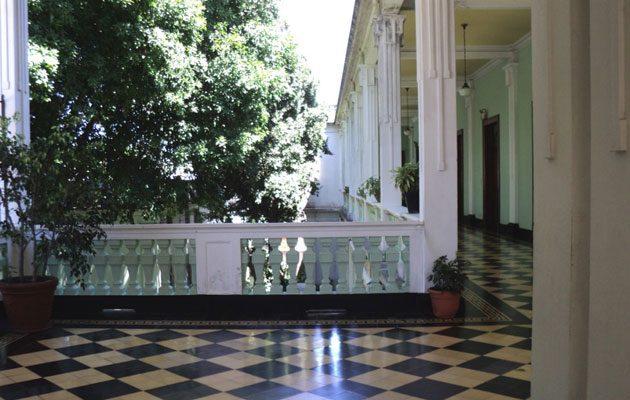Centro Cultural Universitario USAC - foto 3
