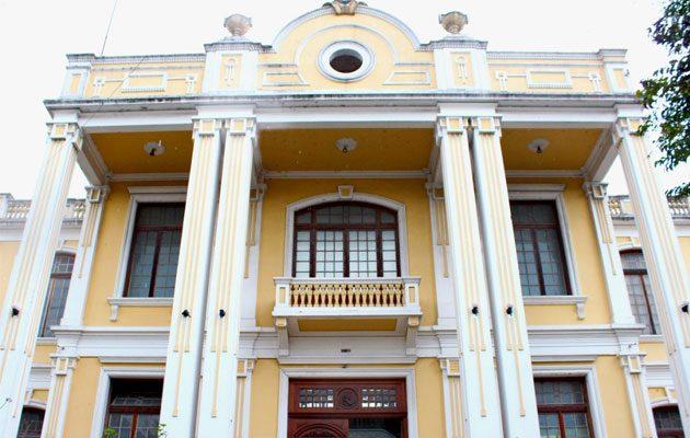 Centro Cultural Universitario USAC - foto 2