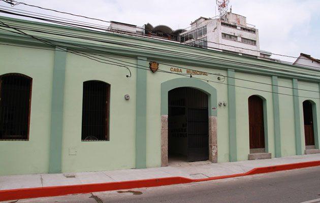 Casa Municipal Antigua Imprenta Sánchez & de Guise - foto 4