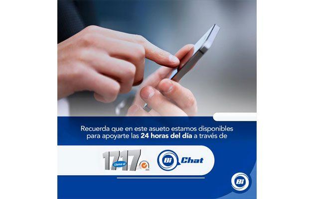 Banco Industrial Agencia Bancomatico Central - foto 1