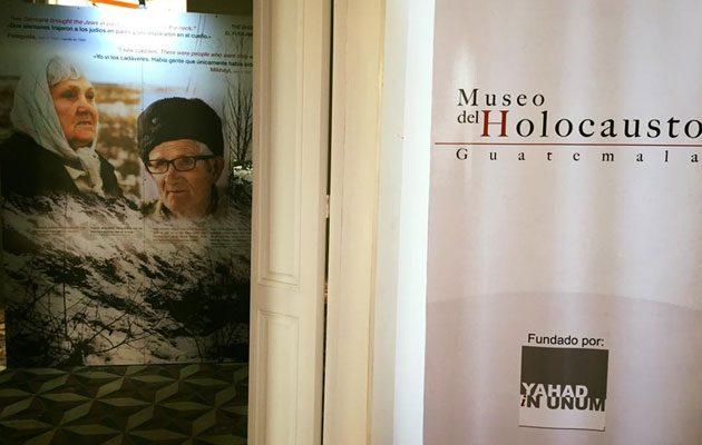 Museo del Holocausto Guatemala - foto 2