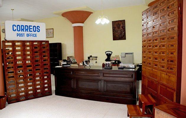 Museo de Correos, Telégrafos y Filatelia - foto 2