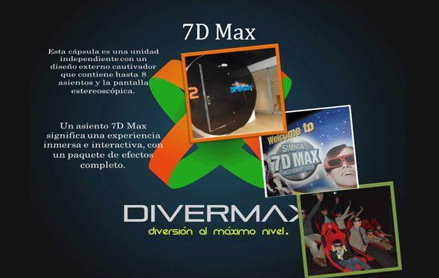 Divermax - foto 5