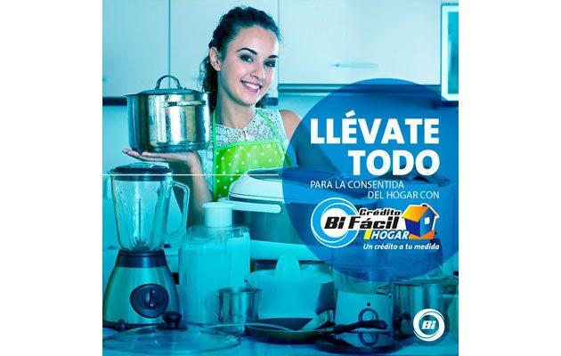 Banco Industrial Agencia Vía Majadas - foto 1